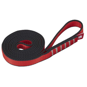 Ocun O-Sling PAD 19mm 80cm - rouge
